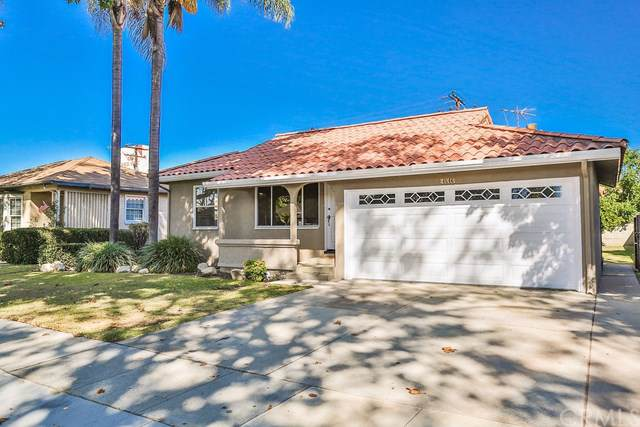 4846 Autry Avenue, Long Beach, CA 90808 (#301637268) :: Whissel Realty