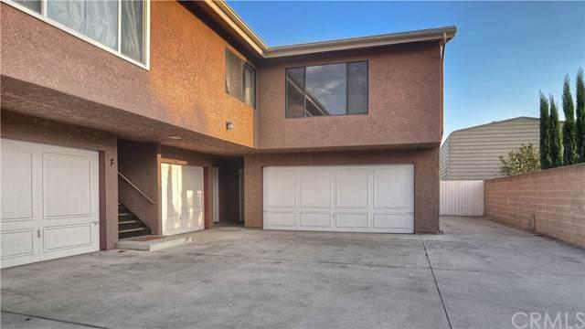 10128 Walnut Street H, Bellflower, CA 90706 (#301637311) :: Compass