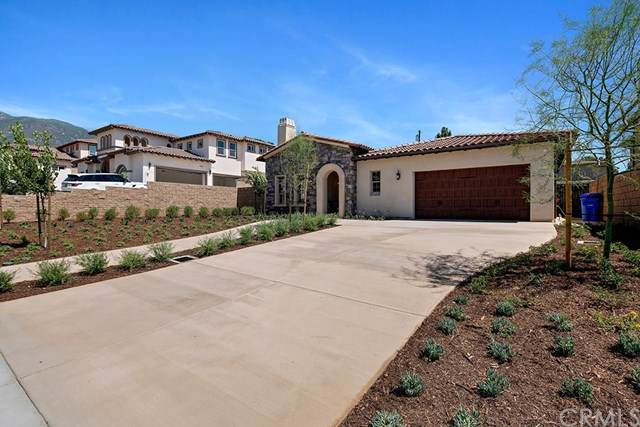 5739 Winchester Court, Rancho Cucamonga, CA 91737 (#301637365) :: Whissel Realty