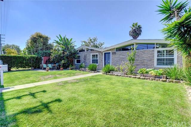 1965 Orange Avenue, Costa Mesa, CA 92627 (#301637497) :: Whissel Realty