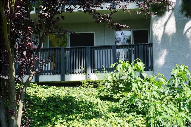 3601 W Hidden Lane #120, Rolling Hills Estates, CA 90274 (#301637564) :: COMPASS