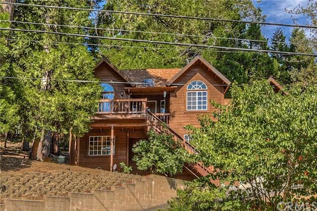 28696 Shenandoah Drive, Lake Arrowhead, CA 92352 (#301637586) :: Cay, Carly & Patrick | Keller Williams