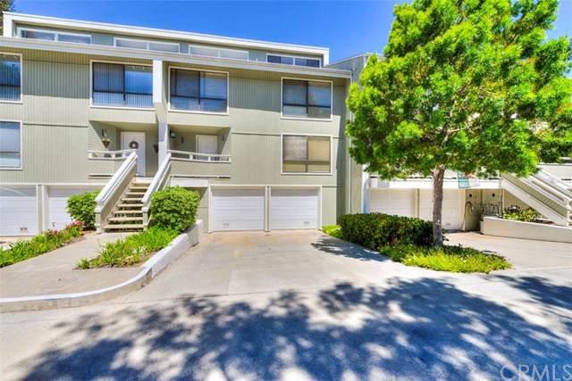 7 Barlovento Court #19, Newport Beach, CA 92663 (#301637620) :: Whissel Realty