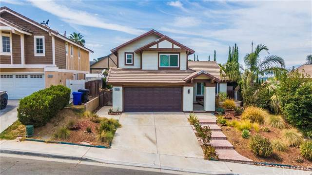 12026 Redwood Drive, Fontana, CA 92337 (#301637623) :: Whissel Realty