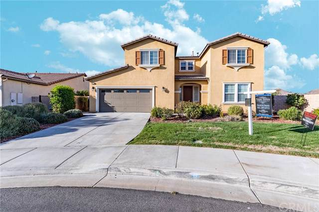 21394 Coral Wood Court, Wildomar, CA 92595 (#301637630) :: Whissel Realty