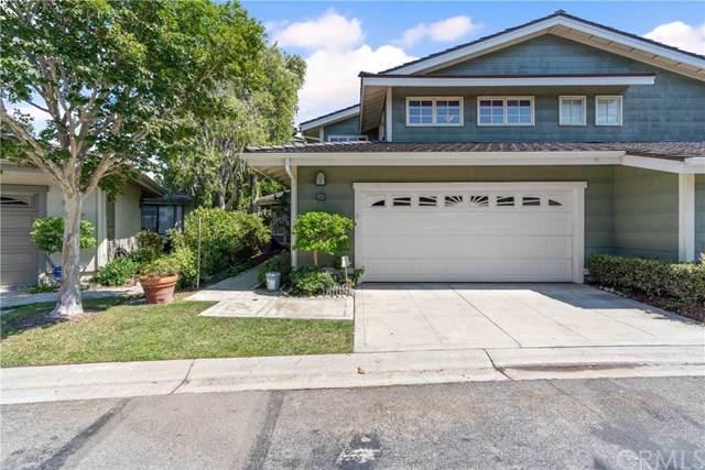 26 Fairway Drive, Manhattan Beach, CA 90266 (#301637649) :: Whissel Realty