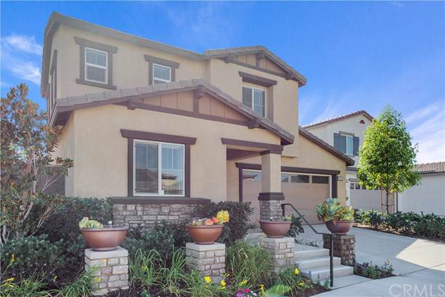 29334 Linden Place, Lake Elsinore, CA 92530 (#301637688) :: Whissel Realty