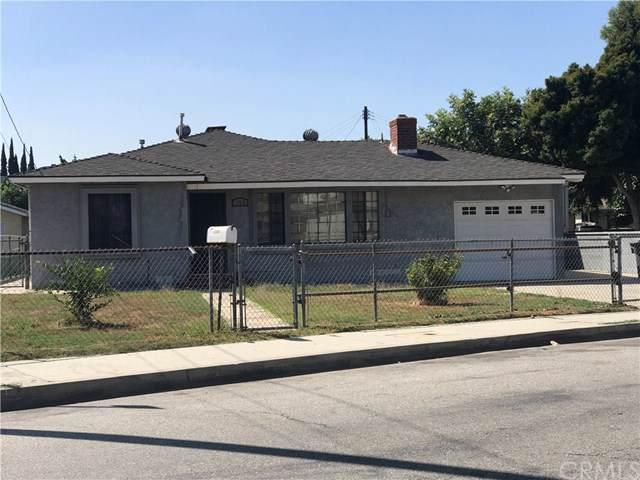 11008 Ranchito Street, El Monte, CA 91731 (#301637742) :: Keller Williams - Triolo Realty Group