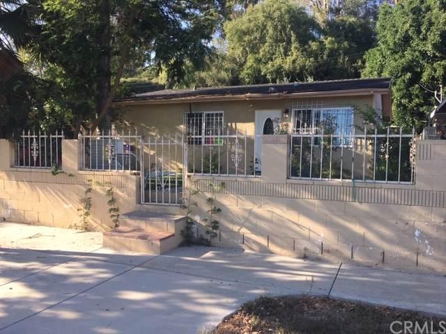 18643 Renault Street, La Puente, CA 91744 (#301637758) :: Whissel Realty
