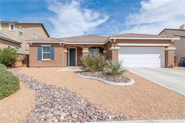12444 Mesa Street, Victorville, CA 92392 (#301637759) :: Whissel Realty