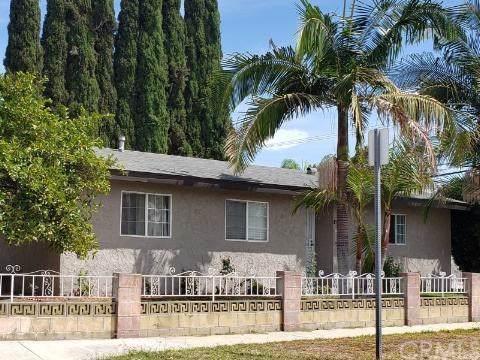 14457 Beckner Street, La Puente, CA 91744 (#301637768) :: Whissel Realty