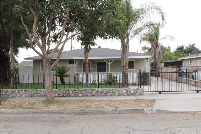 550 E Phillips Street, Ontario, CA 91761 (#301637861) :: The Yarbrough Group