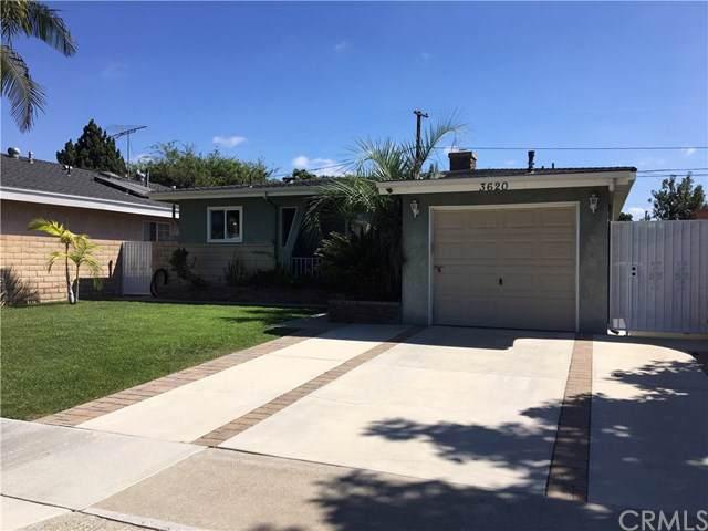 3620 Faust Avenue, Long Beach, CA 90808 (#301637870) :: Whissel Realty