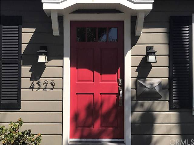 4323 E Shaw Street, Long Beach, CA 90803 (#301637906) :: Pugh | Tomasi & Associates