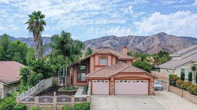 15163 Mimosa Drive, Lake Elsinore, CA 92530 (#301638072) :: Whissel Realty
