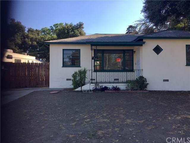 226 E Olive Street, Corona, CA 92879 (#301638183) :: Whissel Realty