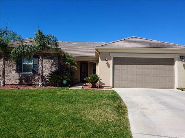 28483 Nautical Point Circle, Menifee, CA 92585 (#301638230) :: Whissel Realty