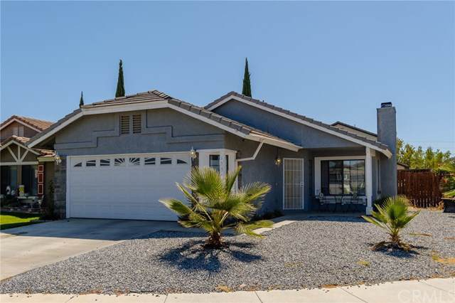 13571 Ironstone Circle, Victorville, CA 92392 (#301638271) :: Whissel Realty