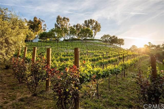 30 Portuguese Bend Road, Rolling Hills, CA 90274 (#301638278) :: COMPASS