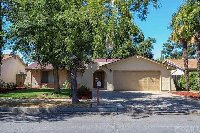 3197 Kernland Avenue, Merced, CA 95340 (#301638425) :: Whissel Realty