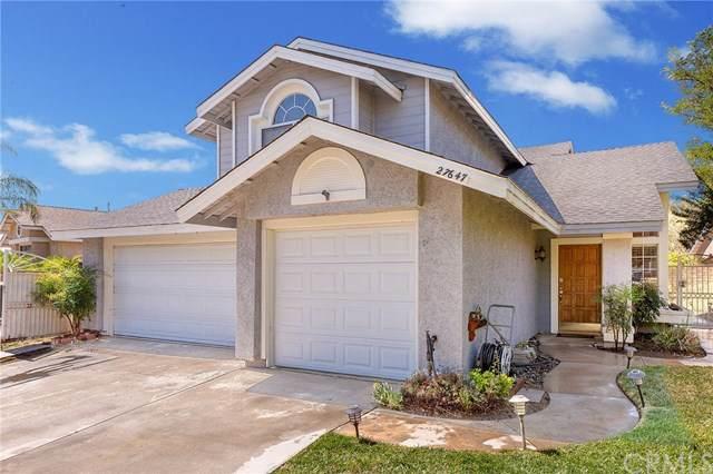 27647 Spandau Drive, Saugus, CA 91350 (#301638451) :: Ascent Real Estate, Inc.