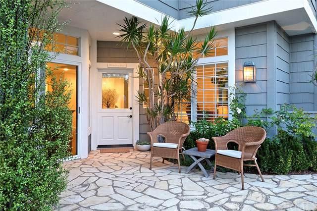3750 Daffodil Avenue #83, Corona Del Mar, CA 92625 (#301638492) :: Whissel Realty