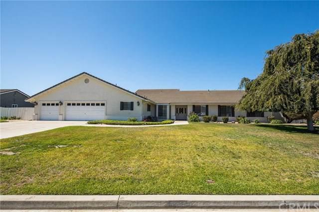 4405 Kapalua Drive, Santa Maria, CA 93455 (#301638501) :: Whissel Realty