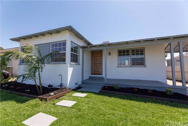 5712 Alviso Avenue, Los Angeles, CA 90043 (#301638589) :: Whissel Realty