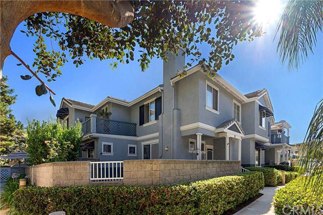 37 Breakers Lane #28, Aliso Viejo, CA 92656 (#301638595) :: The Yarbrough Group