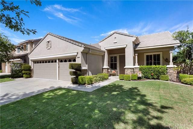 4223 Floyd Drive, Corona, CA 92883 (#301638633) :: Cane Real Estate