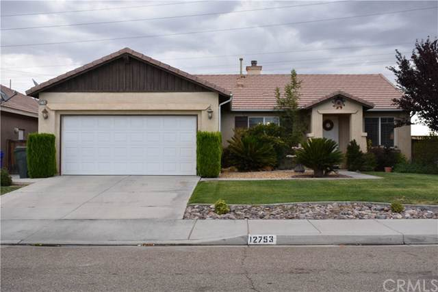 12753 Biscayne Avenue, Victorville, CA 92392 (#301638686) :: Whissel Realty