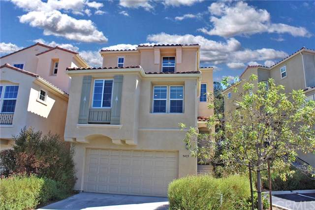 9415 Casa Bella Court, Atascadero, CA 93422 (#301638688) :: Ascent Real Estate, Inc.