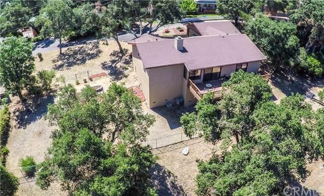 8173 Pequenia Avenue, Atascadero, CA 93422 (#301638702) :: Ascent Real Estate, Inc.