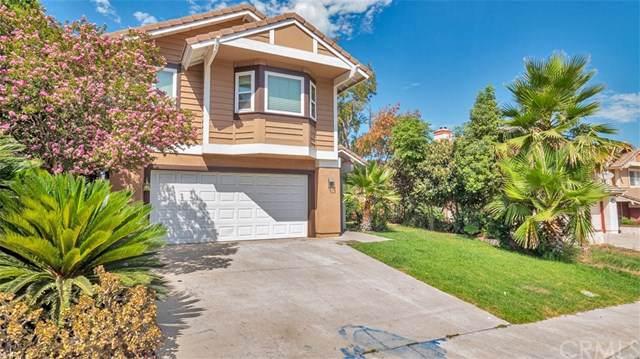 12060 Ocotillo Drive, Fontana, CA 92337 (#301638736) :: Whissel Realty