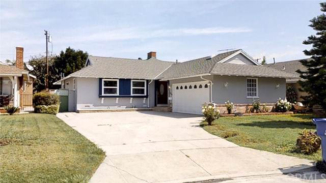 7409 Cherokee Drive, Downey, CA 90241 (#301638786) :: Whissel Realty