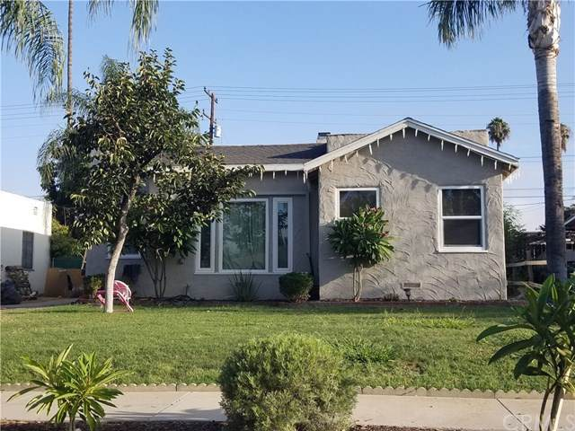 1933 Blenheim Street, Riverside, CA 92507 (#301638802) :: Whissel Realty