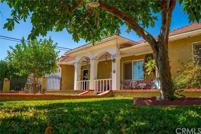 355 Richburn Avenue, La Puente, CA 91744 (#301638804) :: Whissel Realty