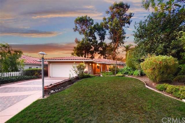 2615 Via Campesina, Palos Verdes Estates, CA 90274 (#301638871) :: COMPASS