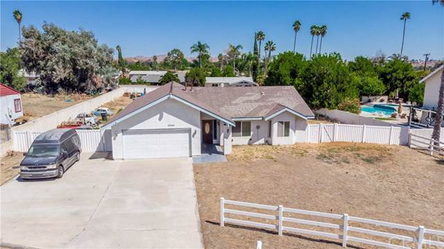 15044 Marcolesco Street, Lake Elsinore, CA 92530 (#301638923) :: Whissel Realty