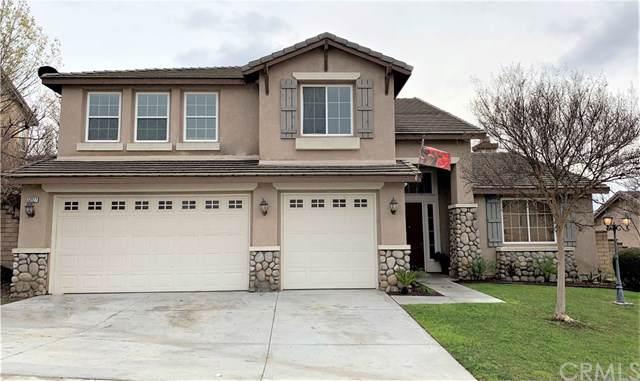 27927 Blackhawk Road, Menifee, CA 92585 (#301638927) :: Whissel Realty