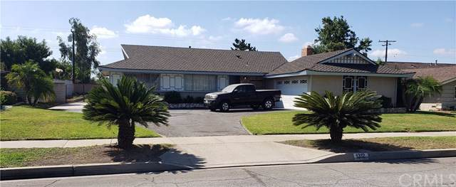 1312 E Bennett Avenue, Glendora, CA 91741 (#301639026) :: Whissel Realty