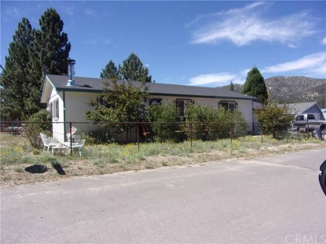 801 W Country Club Boulevard, Big Bear, CA 92314 (#301639068) :: Whissel Realty