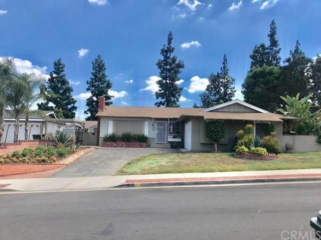 910 Beech Hill Avenue, Hacienda Heights, CA 91745 (#301639082) :: Whissel Realty