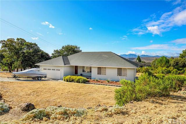 18525 Deer Hill Road, Hidden Valley Lake, CA 95467 (#301639113) :: Ascent Real Estate, Inc.