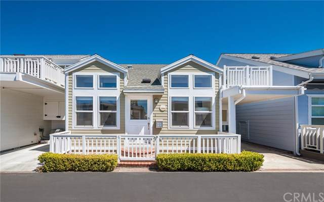 3 Bolivar Street, Newport Beach, CA 92663 (#301639193) :: Whissel Realty