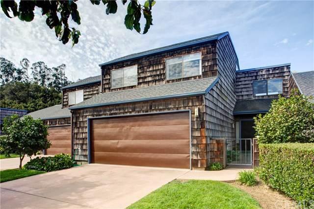 1434 Oakridge Park Road, Santa Maria, CA 93455 (#301639301) :: Whissel Realty