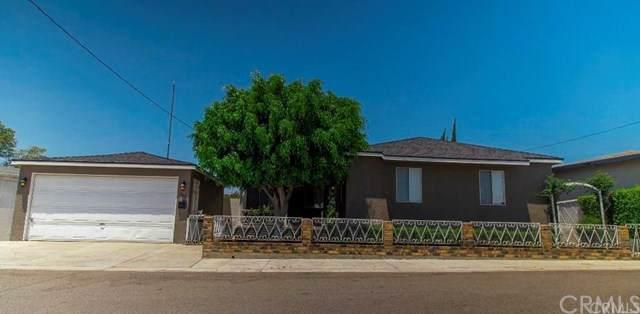 1049 Herbert Avenue, Los Angeles, CA 90063 (#301639455) :: Cay, Carly & Patrick | Keller Williams