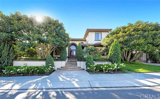21 Poppy Hills Road, Laguna Niguel, CA 92677 (#301639495) :: Whissel Realty