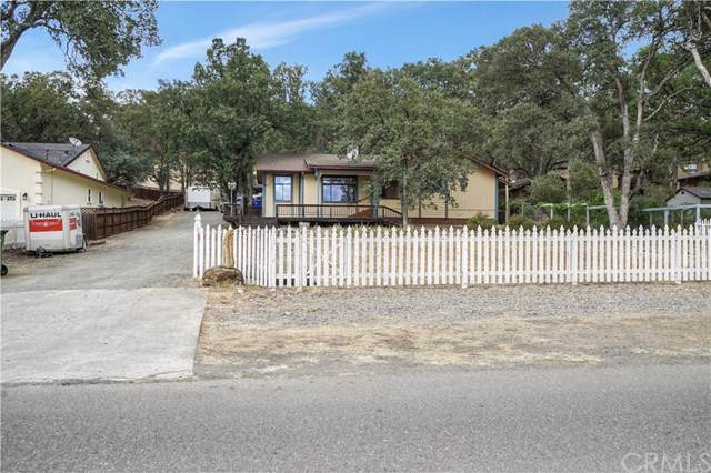 18712 Hidden Valley Road, Hidden Valley Lake, CA 95467 (#301639556) :: Ascent Real Estate, Inc.
