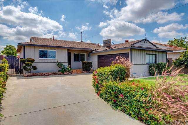 15828 Leffingwell Road, Whittier, CA 90604 (#301639583) :: Compass